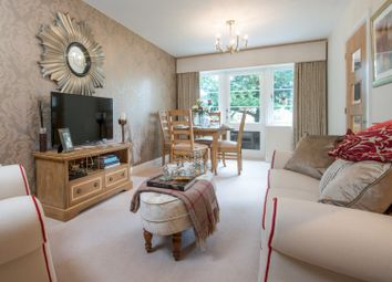 Thumbnail 2 bed flat for sale in Acorn Close, Oak Tree Lane, Bournville, Birmingham