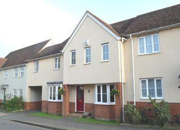 Thumbnail 4 bed link-detached house for sale in Mary Ruck Way, Black Notley, Braintree