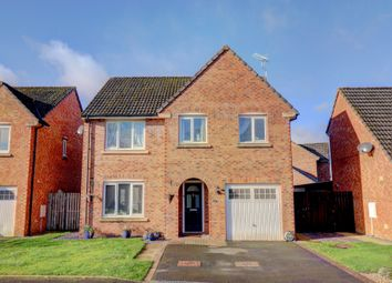 4 bed detached house for sale in Mcfarlane Avenue, Kingholm Quay, Dumfries DG1