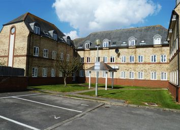 Thumbnail Flat for sale in Haubourdin Court, Colne Road, Halstead, Essex