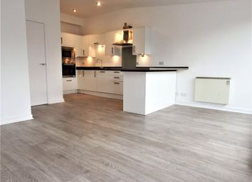 Thumbnail 3 bed flat for sale in Merchants House, North Street, Leeds, West Yorkshire