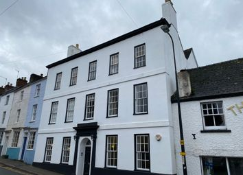 Thumbnail Office for sale in Bridge Street, Chepstow
