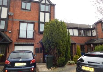 Thumbnail 2 bed terraced house to rent in The Firs, Salters Road, Newcastle Upon Tyne