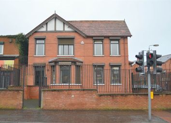 Thumbnail Detached house for sale in Glen Road, Andersonstown, Belfast