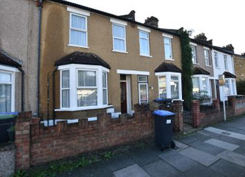 Thumbnail 4 bed terraced house to rent in Lion Road, London