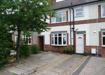 Thumbnail 3 bedroom property to rent in Mill Lane, Sharnford, Hinckley
