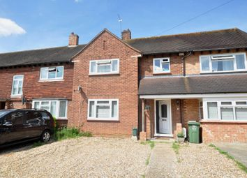 Thumbnail 3 bed terraced house for sale in Yew Tree Drive, Guildford