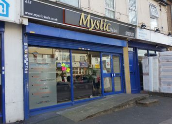 Thumbnail Retail premises to let in Romford Road, Manor Park