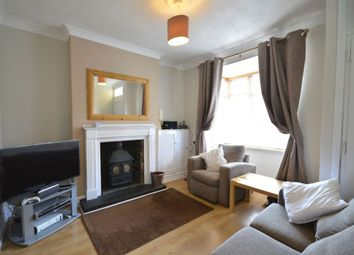 Thumbnail 2 bed semi-detached house for sale in Llwyn Road, Oswestry