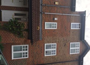 Thumbnail 2 bed property to rent in St Georges Avenue, St. George, Bristol