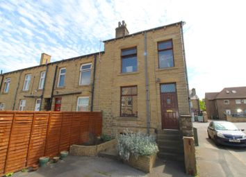 Thumbnail 2 bedroom end terrace house for sale in Yews Hill Road, Lockwood, Huddersfield