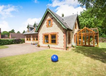 4 bed detached house for sale in Wells, Somerset, England BA5