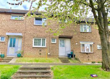 Thumbnail 3 bedroom terraced house for sale in Maidencastle, Abington, Northampton