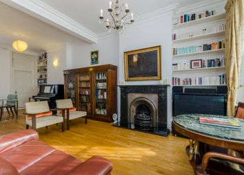 Thumbnail 5 bedroom maisonette for sale in Perham Road, Barons Court
