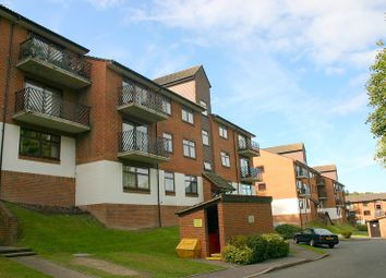 Thumbnail 2 bed flat to rent in Hillside Road, Whyteleafe