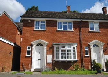 Thumbnail 3 bed semi-detached house for sale in Sefton Close, St Albans, Hertfordshire