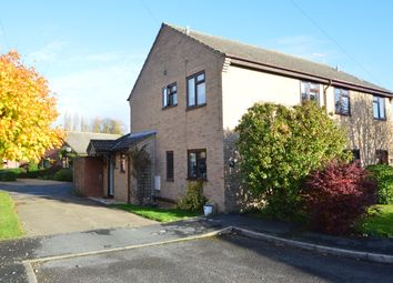 Thumbnail 3 bed semi-detached house for sale in Icknield Close, Cheveley, Newmarket