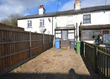Thumbnail 1 bed cottage for sale in Chalk Hill, Great Cressingham