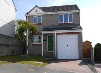 Thumbnail 3 bed detached house to rent in Foxdown Avenue, Wadebridge
