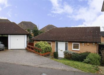 Thumbnail 2 bedroom detached bungalow for sale in Chepstow Drive, Bletchley, Bletchley, Bucks