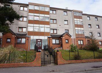 Thumbnail 2 bed flat for sale in 453 Carmunnock Road, Glasgow