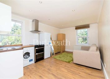 Thumbnail Studio to rent in Goldhurst Terrace, South Hampstead, London