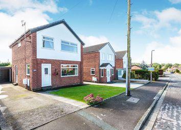 Thumbnail 3 bed detached house for sale in Lynwood Drive, Stalmine, Poulton-Le-Fylde, Lancashire