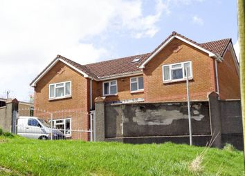 Thumbnail 3 bed detached house for sale in Penygraig -, Tonypandy