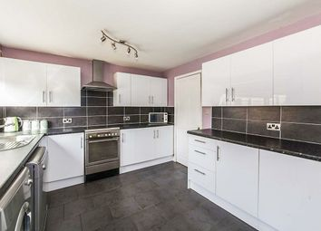 Thumbnail 4 bed semi-detached house for sale in Burnmoor Drive, Eaglescliffe, Stockton-On-Tees