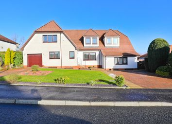 Thumbnail 5 bedroom detached house for sale in Tanna Drive, Glenrothes