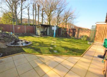 Thumbnail 2 bedroom semi-detached bungalow for sale in Marina Drive, Dunstable