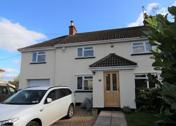 Thumbnail 4 bedroom semi-detached house to rent in Ridge Crescent, West Harptree