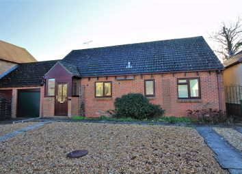 Thumbnail 3 bed bungalow for sale in Langdons Way, Tatworth, Nr Chard