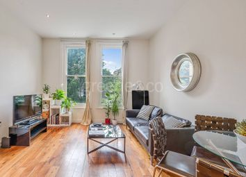 Thumbnail 3 bedroom flat to rent in Brondesbury Villas, Queens Park, London