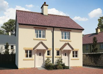 Thumbnail 2 bedroom terraced house for sale in Pyrland Fields, Taunton