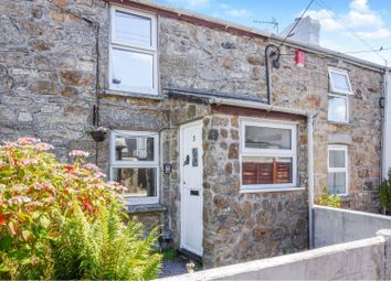 Thumbnail 2 bed terraced house for sale in Jamaica Terrace, Penzance