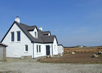 Thumbnail 3 bed detached house for sale in Tigh-Na-Fraoch, Creich, Isle Of Mull