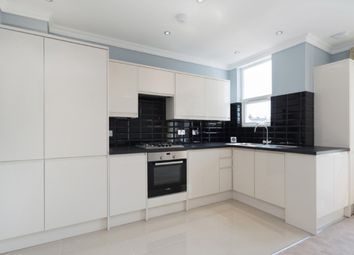 Thumbnail 4 bed flat for sale in Olive Road, London