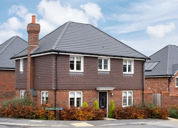 Thumbnail 3 bed detached house for sale in Bramble Way, Crawley Down, Crawley