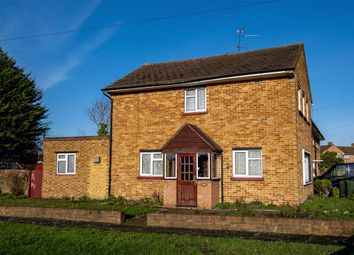 Thumbnail 3 bed semi-detached house for sale in Lavender Rise, West Drayton, Middlesex