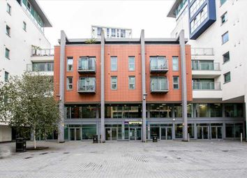 Thumbnail Serviced office to let in One Hardwick's Square, London