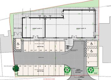 Thumbnail Retail premises to let in New Build Retail Units, Whalley New Road, Blackburn