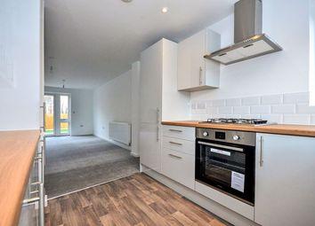 Thumbnail 3 bedroom semi-detached house for sale in Fordbridge Lane, South Normanton, Alfreton