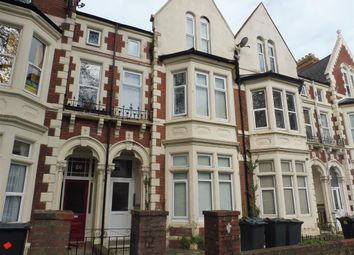 Thumbnail 1 bedroom flat to rent in Darby Road, Tremorfa Industrial Estate, Tremorfa, Cardiff