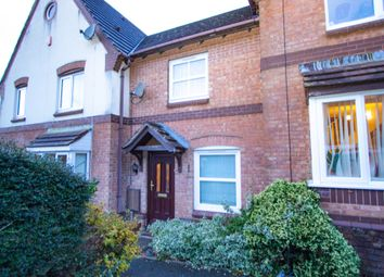 2 bed terraced house for sale in Walnut Gardens, Plympton, Plymouth PL7