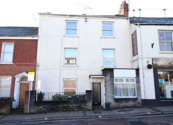 Thumbnail 1 bedroom flat for sale in Fore Street, Heavitree, Exeter