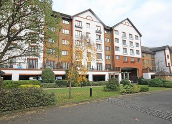 Thumbnail 1 bedroom flat for sale in Sopwith Way, Kingston Upon Thames