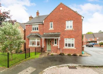 Thumbnail 4 bed detached house for sale in Plymstock, Plymouth, Devon