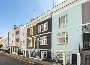 Thumbnail 3 bed terraced house for sale in Redfield Lane, London