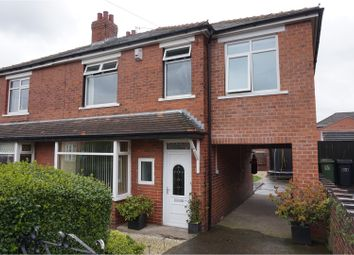 Thumbnail 4 bed semi-detached house for sale in Rathlin Road, Dewsbury